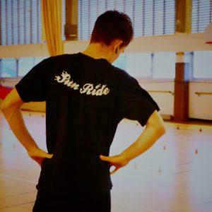 T-Shirt Coton Homme
